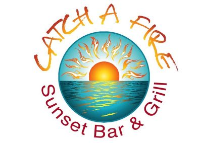 Catch A Fire, Bar & Grill – Exuma