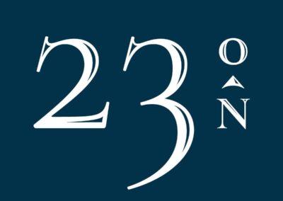 23 North